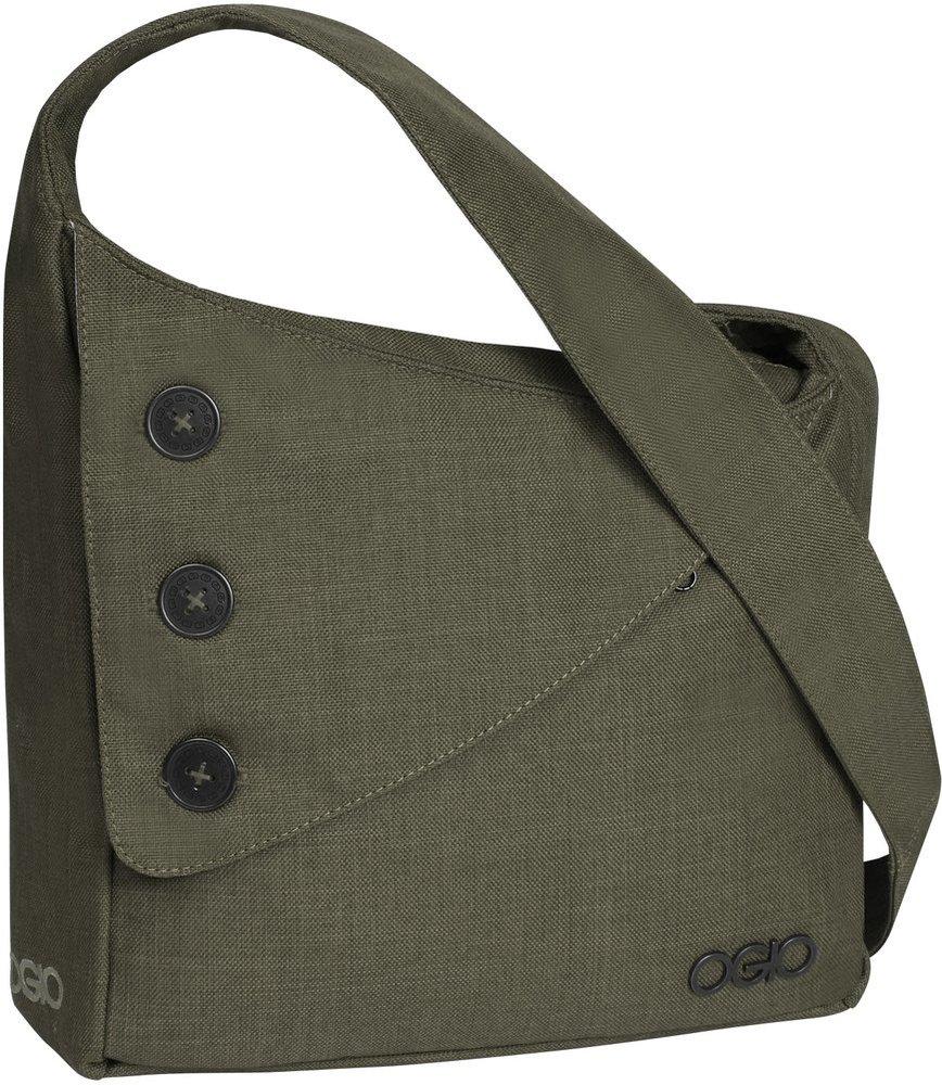 Wonderful Canvas Messenger Bag Women Man Shoulder Bag SchoolTravelling Bag