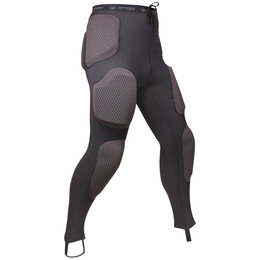 Forcefield Pro CE Certified Armored Riding Pants Black