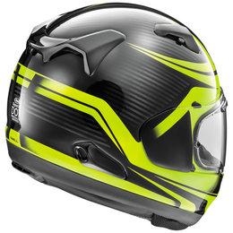 Arai Signet-X Gamma Full Face Helmet Yellow