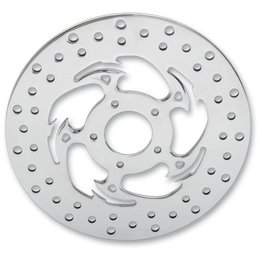 Stainless Steel Rc Components Savage Brake Rotor Front For Harley Honda