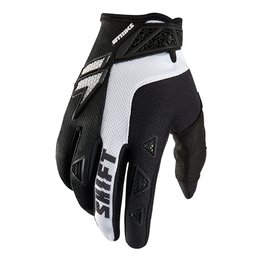 Shift Racing Mens Strike Army Gloves 2015 Black