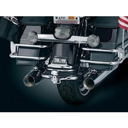 Kuryakyn Trailer Hitch For Harley Dresser FLT/FLHT/FLHR