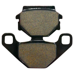 SBS Off Road SI Sintered Front Brake Pads Single Set Only Kawasaki KTM 546SI Unpainted
