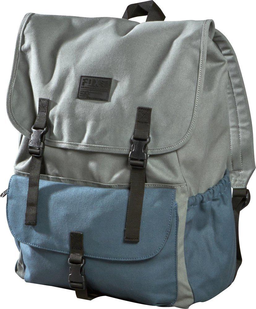 $68.45 Fox Racing Mens Excursion Rucksack Backpack 2014 #198435