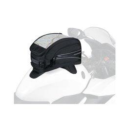 Nelson Rigg Journey Sport Tank Bag Strap Mount Universal Black