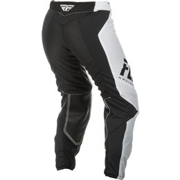 Fly Racing Womens Lite Pants White