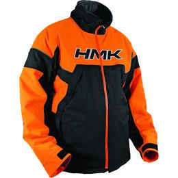 Orange Hmk Mens Superior Tr Waterproof Snow Jacket 2013