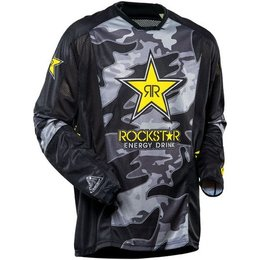 Rockstar Msr Mens Xplorer Ascent Jersey 2015