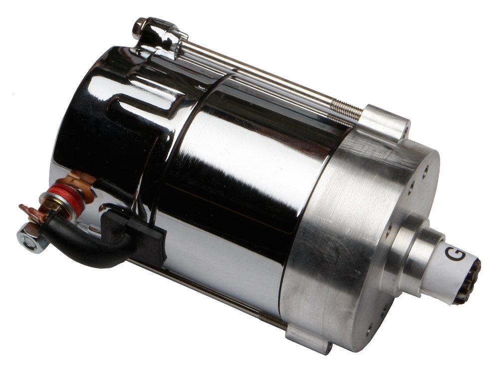 All Balls Starter Motor 1 4kw Hitachi For 232281