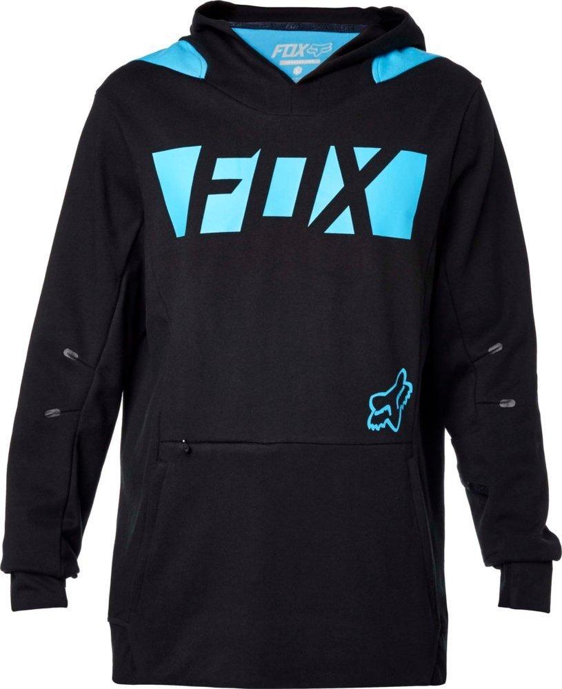 Fox pullover hoodies