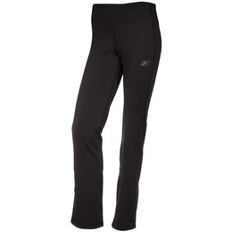 Klim Womens Sundance Mid-Layer Fleece Snowmobile Pants Black