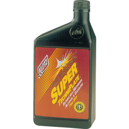 Klotz Super Techniplate 2-Cycle Synthetic Racing Lubricant 32 Oz KL-100 Unpainted