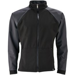 KNOX Mens Cold Killers Wind Buddy Jacket Black