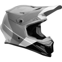 Thor Sector MIPS Bomber Helmet Grey