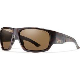 Smith Optics Dragstrip Polarized ChromaPop Sunglasses Brown