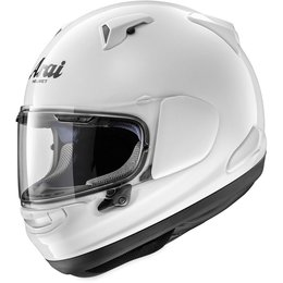 Arai Signet-X Full Face Helmet With Flip Up Shield White