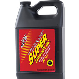 Klotz Super Techniplate 2-Cycle Synthetic Racing Lubricant 1 Gal 4/Case KL-101 Unpainted
