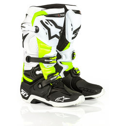 Alpinestars Special Edition D71 Tech 10 Offroad Boots