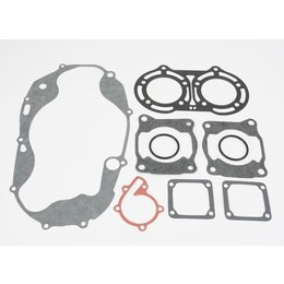 N/a Moose Racing Complete Gasket Kit For Yamaha Banshee 350 87-06