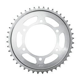 Sunstar Rear Sprocket 525-46T Steel For Suzuki GSXR600 GSXR750 2-447246 Unpainted