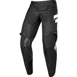 Shift Racing Youth Boys Whit3 White Label York Pants Black