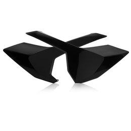 Acerbis Side Panel For Husqvarna TC125 FC250/350/450 2016 Black 2449550001