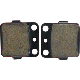 SBS Off Road SI Sintered Rear Brake Pads Single Set Only Honda 562SI Unpainted