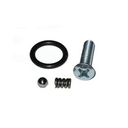 Billet Aluminum Modquad Repair Rebuild Kit For Kick Starter Yam Banshee 87-06