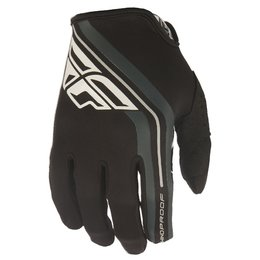 Fly Racing Mens Lite Windproof Glove Black