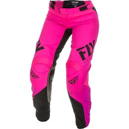 Fly Racing Womens Lite Pants Pink