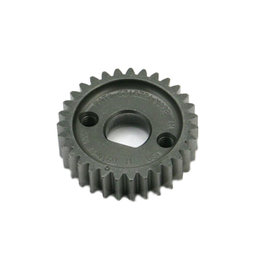 S&S Cycle Pinion Gears Standard For Harley-Davidson FLH/T/S FX 1999-2014 Black