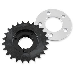 N/a Bikers Choice 24t Offset Sprocket For Harley Fxr Softail 85-94