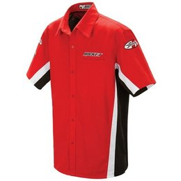 Red Joe Rocket Staff Shirt