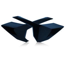 Acerbis Side Panel For Husqvarna TC125 FC250/350/450 2016 Dark Blue 2449550114