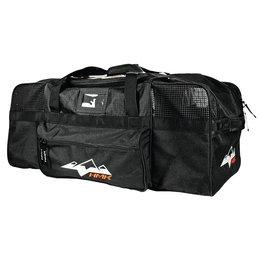 Black Hmk Excursion Duffle Gear Bag
