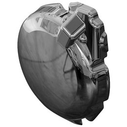 Chrome Cycle Pirates Engine Cover For Honda Cbr600rr 03-06