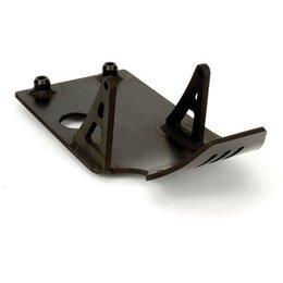 Black Bbr Motorsports Skid Plate For Honda Crf50f Xr50r Z50r