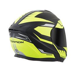 Scorpion EXO-GT920 Shuttle Modular Sport Touring Helmet Yellow