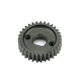 S&S Cycle Pinion Gears Undersize For Harley-Davidson FLH/T/S FX 1999-2014 Black