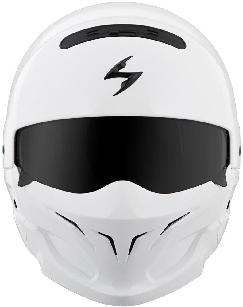 313c32d5 $209.95 Scorpion Covert 3-in-1 Convertible Helmet #1066952