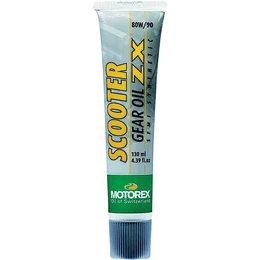 Motorex Scooter Gear Oil ZX Semi Synthetic 80W90 130mL 102253 Unpainted