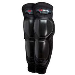 Black Evs Burly Elbow Guards Pair