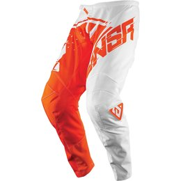 Answer Racing Youth Boys Syncron Air MX Pants White