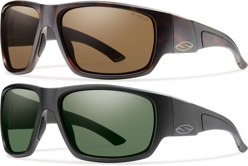 99782aed3d4 Smith Cheetah Carbonic Polarized Sunglasses