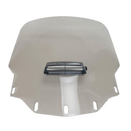 Memphis Shades Windshield Standard Vented Clear For Honda GL1500