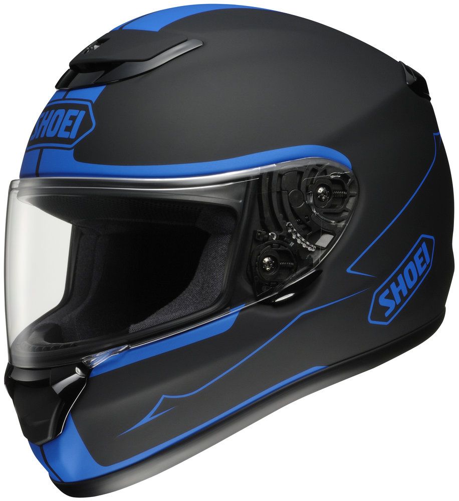 33999 Shoei Qwest Passage Full Face Helmet 129601