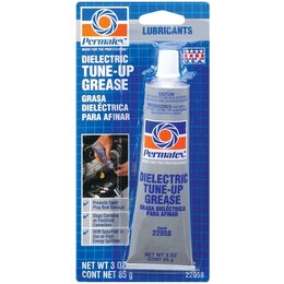 PERMATEX DIELECTRIC WATER RESISTANT GREASE 3 OZ