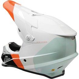 Thor Sector MIPS Bomber Helmet White