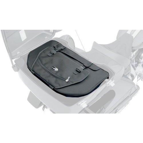 $90.00 saddlemen luggage bag for oem tour pak black for #199944
