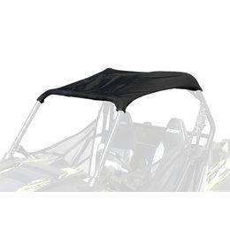 Dragonfire Racing 2 Seat SoftTop For Polaris RZR 570 RZR 800 RZR XP 900 Black Black